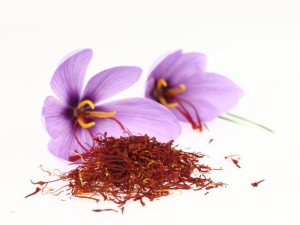 saffron uses for health
