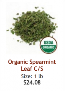 buy-organic-spearmint