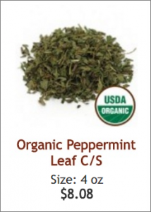 high-quality-peppermint-leaf
